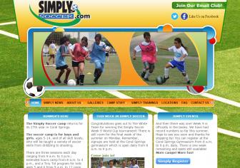 Simply Soccer