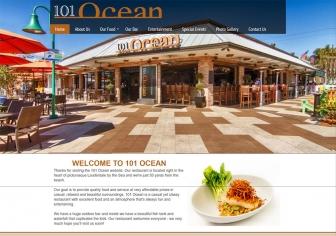 101 Ocean Restaurant