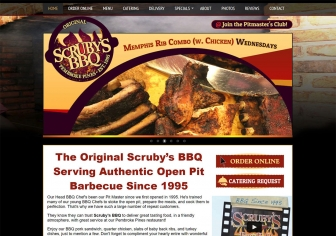 Scruby's BBQ